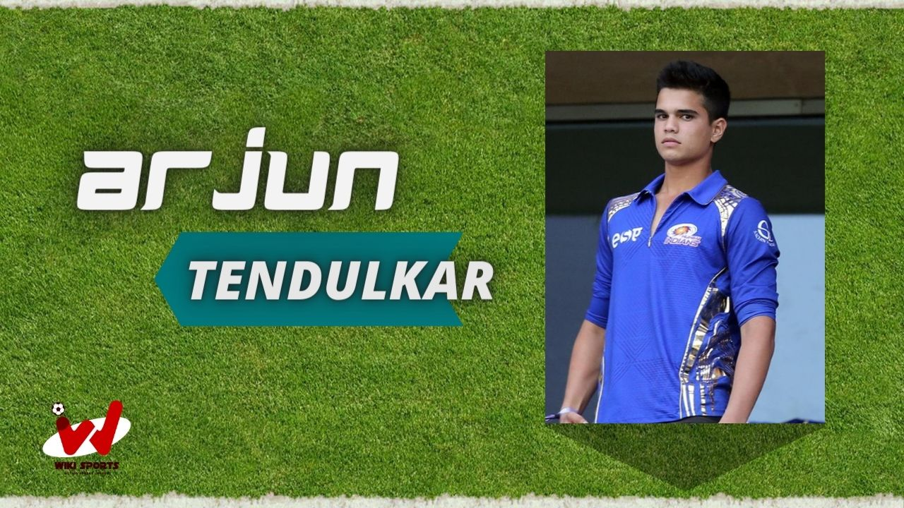 Arjun Tendulkar (Cricketer) Wiki, Age, Height, Biography, Gf, Career & More