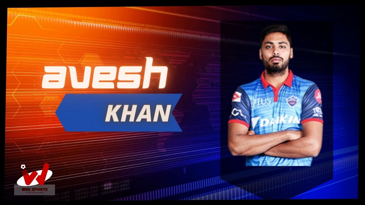 Avesh Khan (Cricketer) Wiki, Age, Bowling Spee, Family, IPL, Bowling, Biography & More