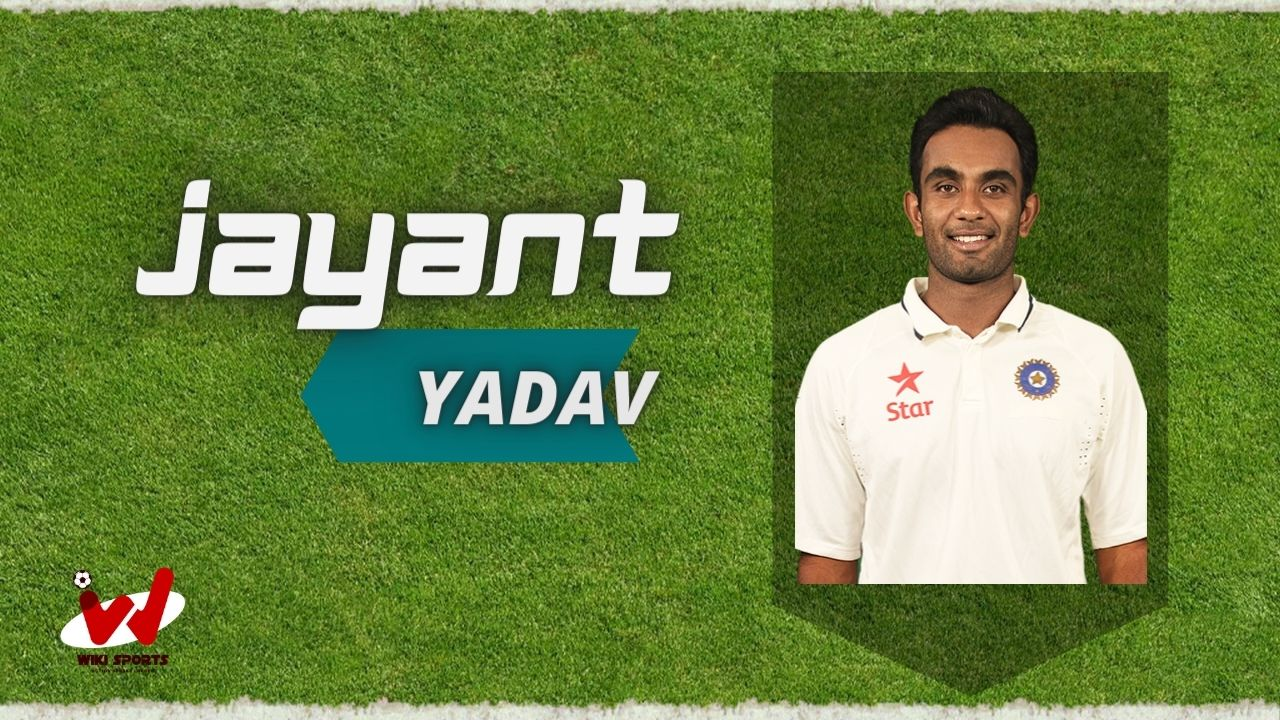 Jayant Yadav (Cricketer) Wiki, Age, Wife, Family, IPL Price, Biography & More