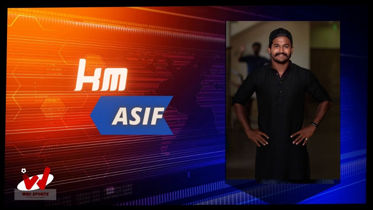 KM Asif (Cricketer) Wiki, Age, Bowling Speed, Biography, IPL