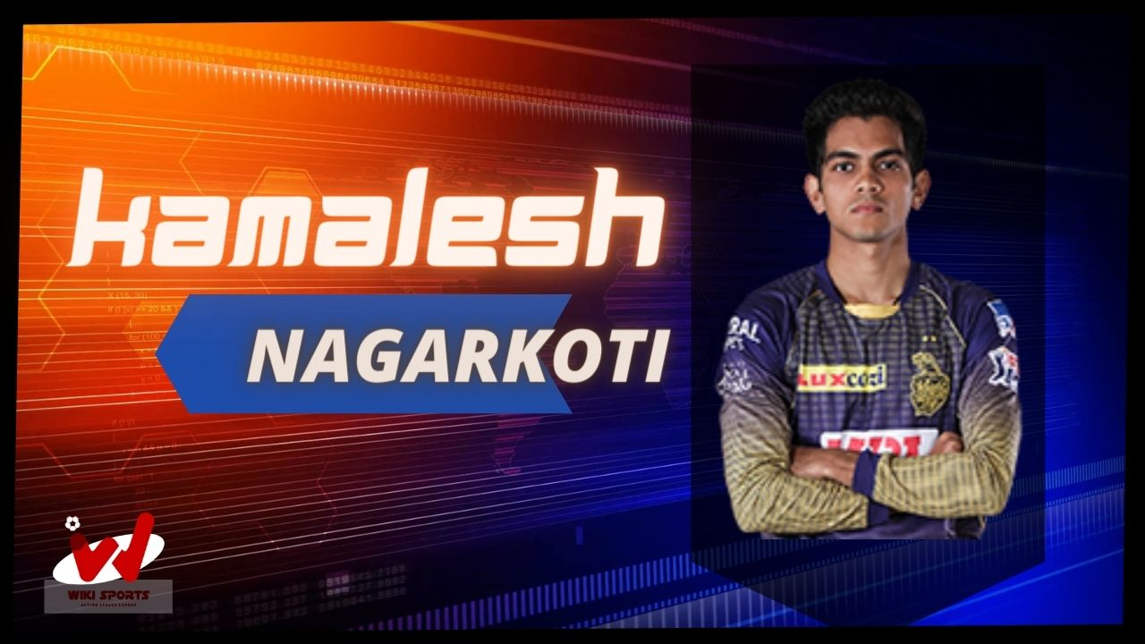 Kamlesh Nagarkoti (Cricketer) Wiki, Age, Cast, Family, Height, Biography & More
