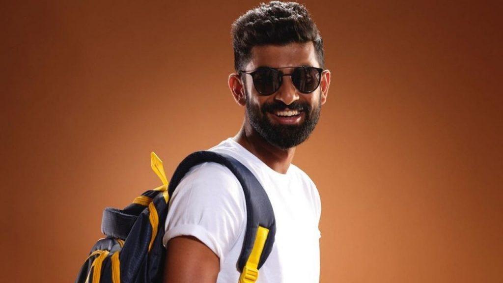 Narayan Jagadeesan (Cricketer) Wiki, Age, Height, Wife, Biography