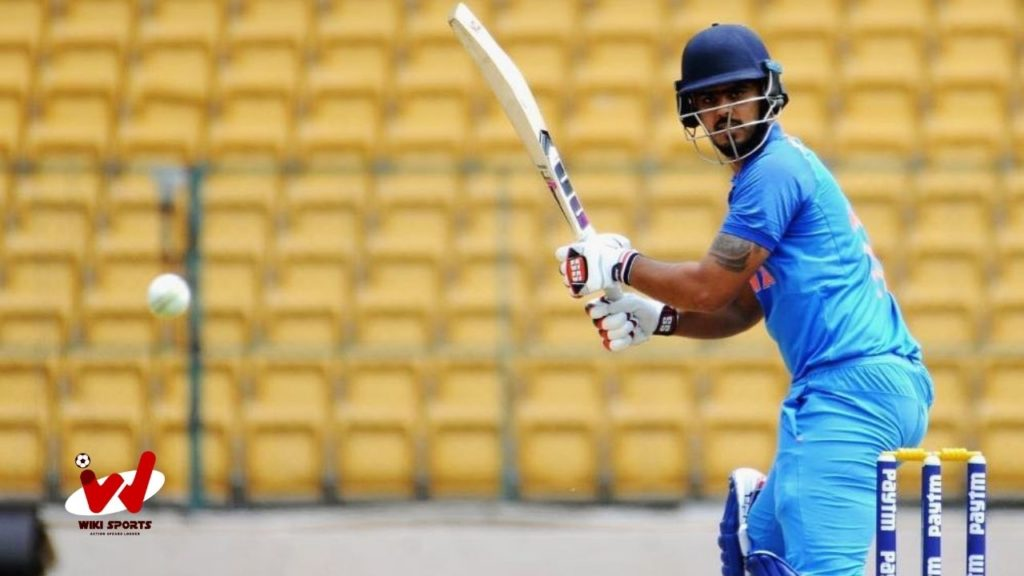 Nitish Rana (Cricketer) Wiki, Age, Wife, Family, Height, IPL, Biography & More