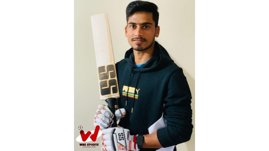Praveen Dubey (Cricketer) Wiki, Age, Brother Family, Height, Siblings, Biography & More