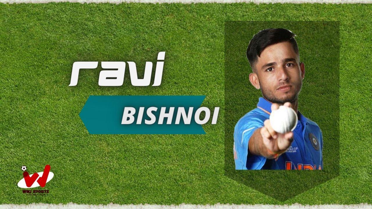 Ravi Bishnoi (Cricketer) Wiki, Age, Girlfriend, Family, IPL, Biography & More