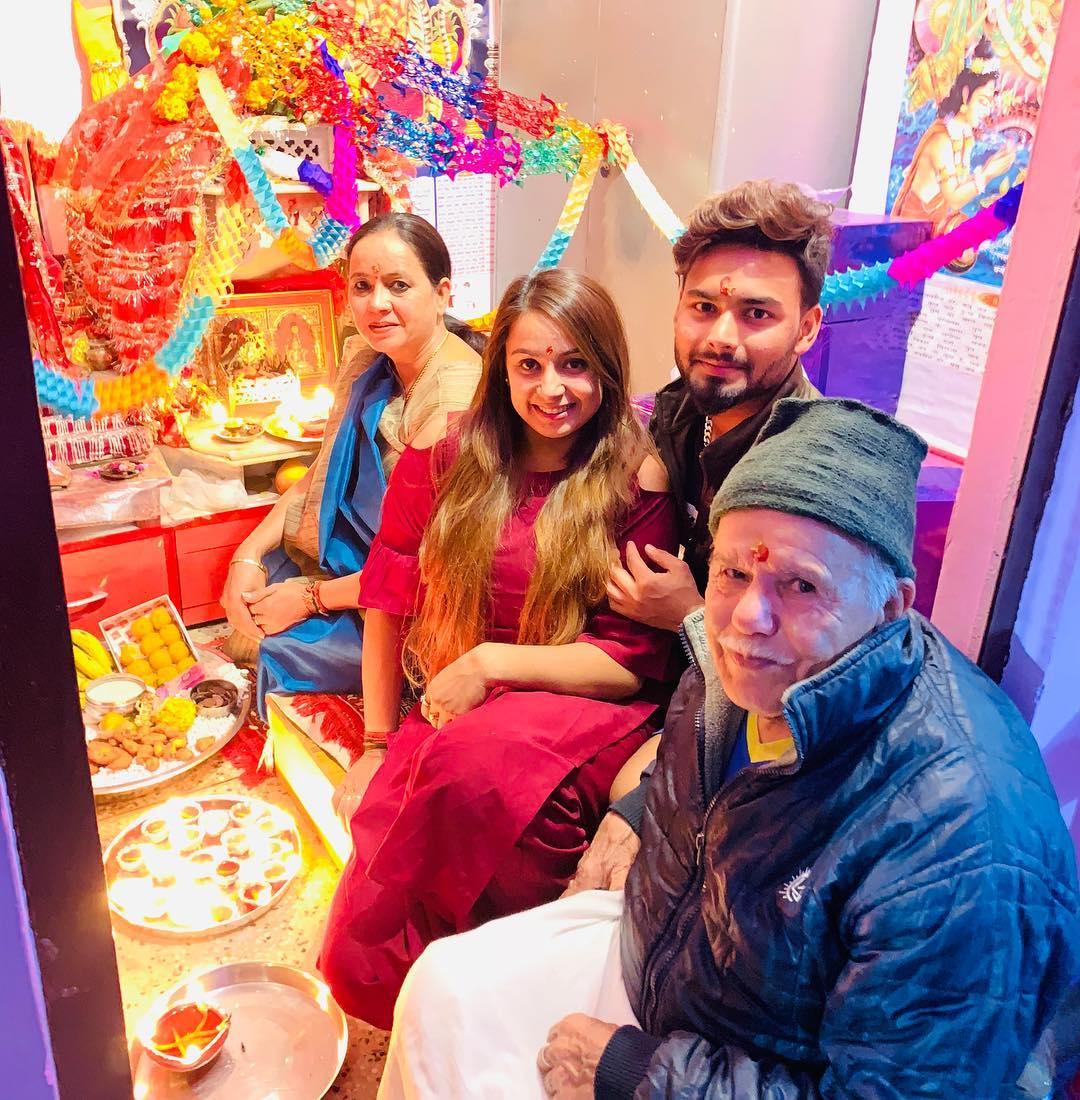 Rishabh Pant Wiki, Age, GF, Family, Height, Net Worth, Biography & More