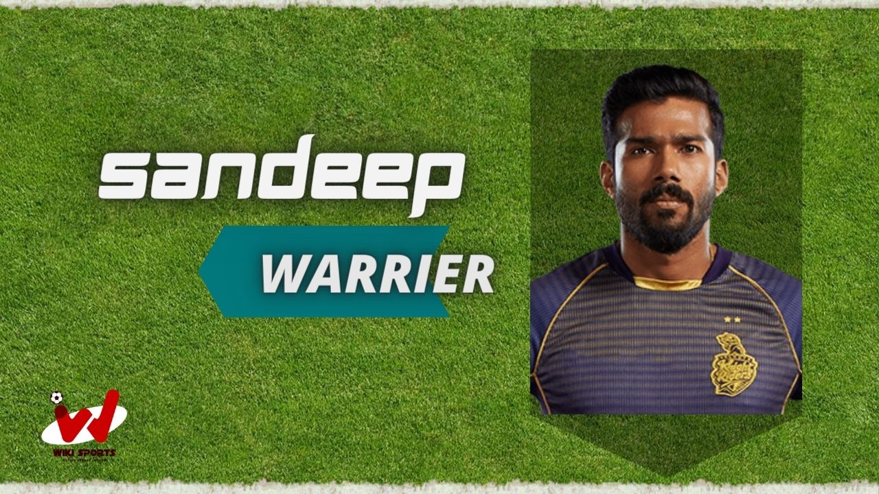 Sandeep Warrier (Cricketer) Wiki, Age, Height, Wife, Biography, Career, Bowling & More