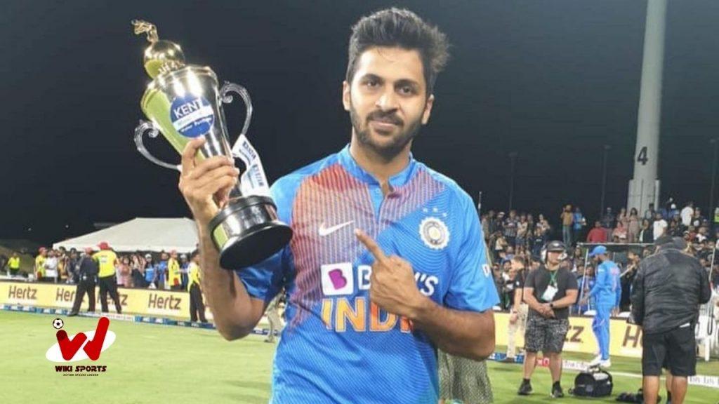 Shardul Thakur (Cricketer) Wiki, Age, Bowling Speed, Family, IPL, Biography & More