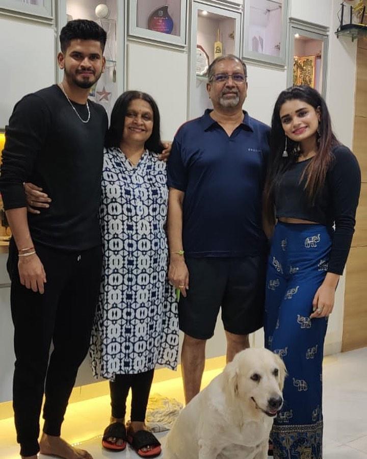 Shreyas Iyer Wiki, Age, Sister, Family, IPL, Biography, Net Worth & More