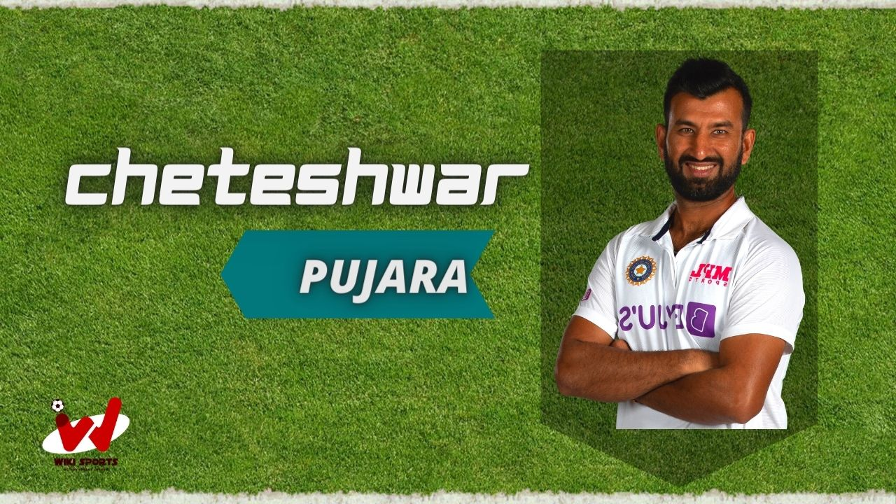 Cheteshwar Pujara (Cricketer) Wiki, Age, Family, Wife, Height, Biography, Career & More