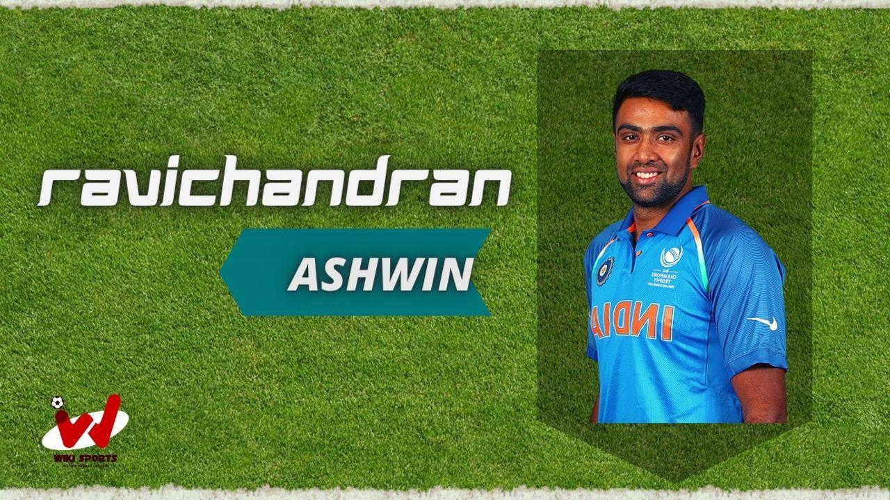 Ravichandran Ashwin (Cricketer) Wiki, Age, Family, Wife, Height, Biography, Family & More