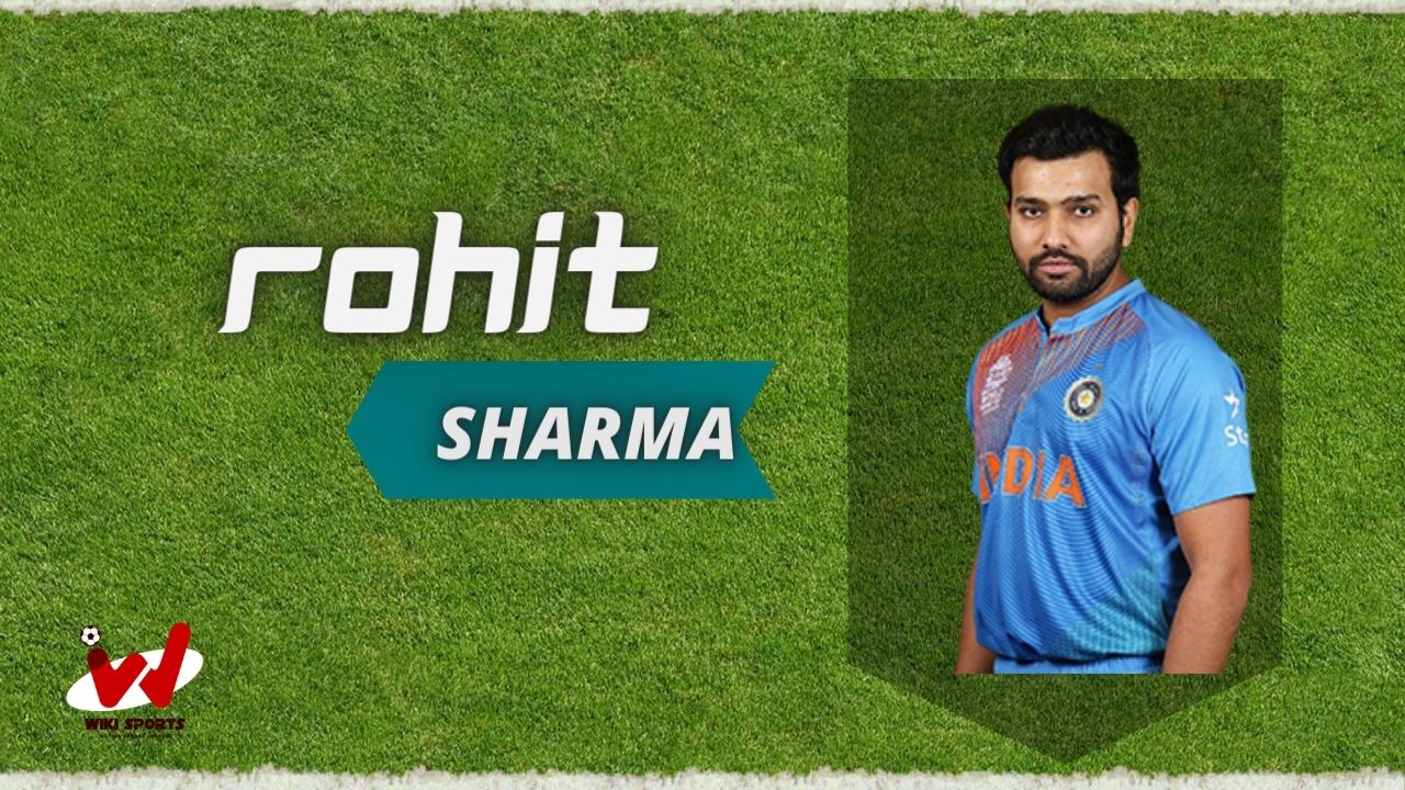 Rohit Sharma (Cricketer) Wiki, Age, Family, Wife, Height, Biography, Career& More