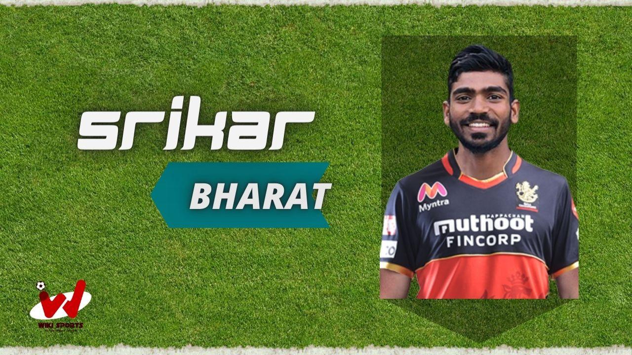 Srikar Bharat (Cricketer) Wiki, Age, Height, Biography, IPL, Career, Family & More