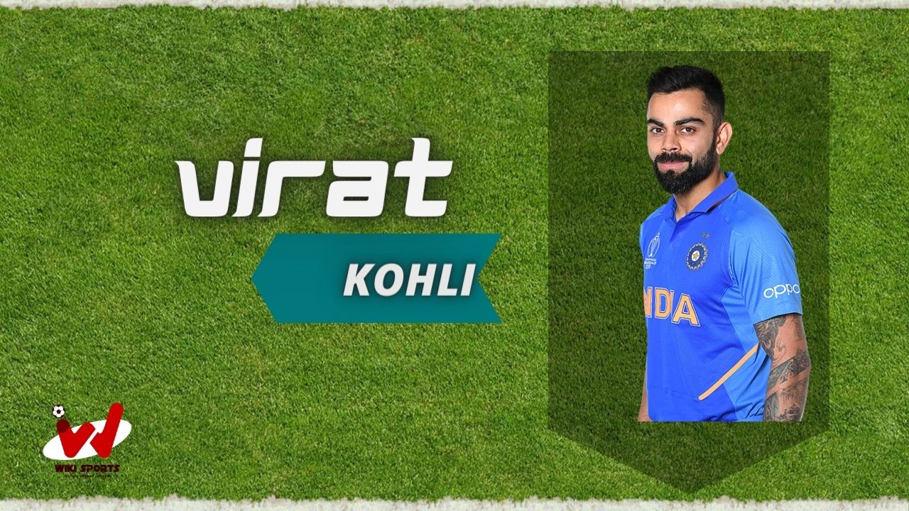 Virat Kohli (Cricketer) Wiki, Age, Family, Wife, Height, Biography, Daughter & More