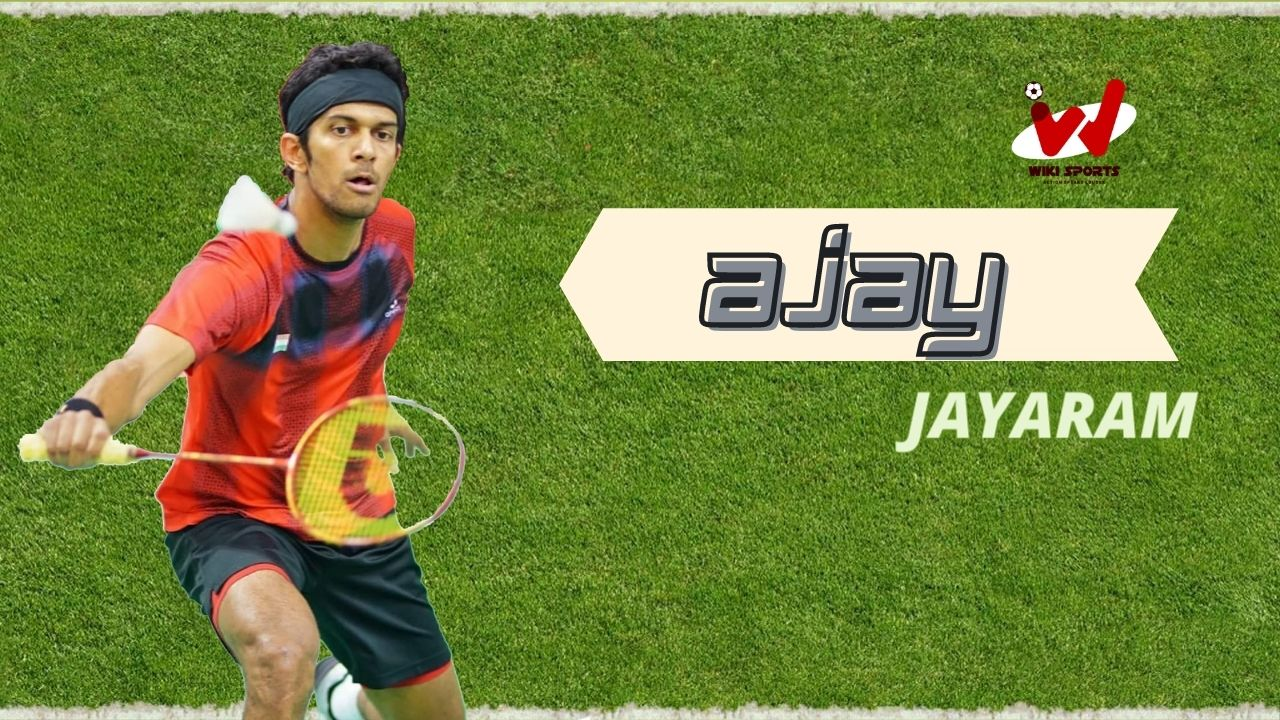 Ajay Jayaram Wiki, Age, Family, Wife, Height, Biography, Family, Wife & More