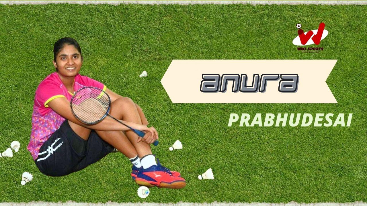 Anura Prabhudesai Wiki, Age, Family, Boyfriend, Height, Biography, Family & More