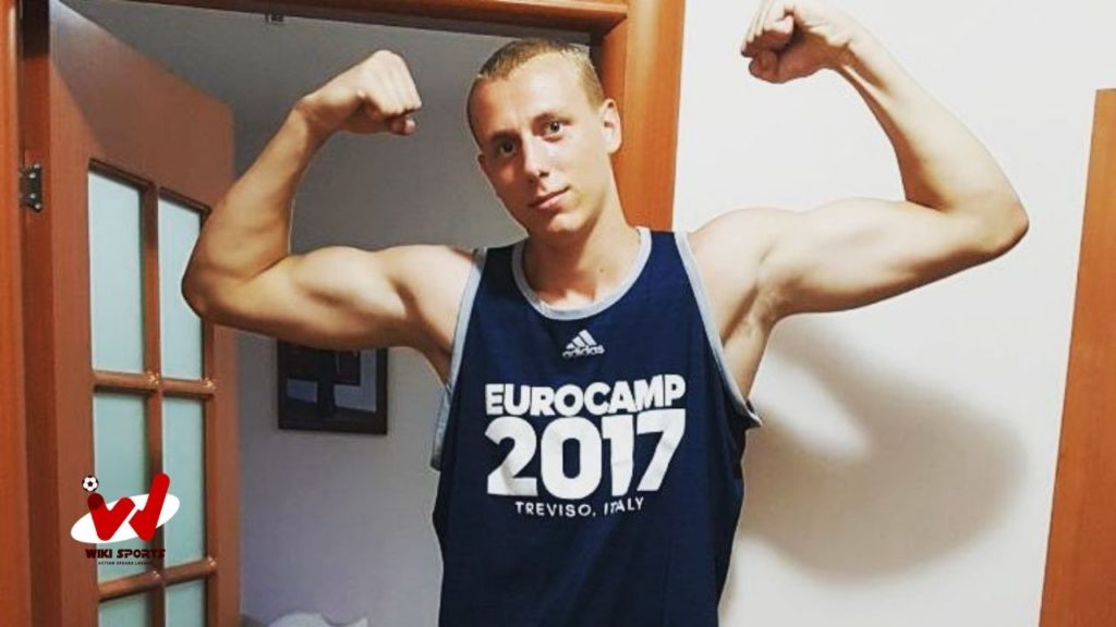 Alen Smailagic Age, Wiki, Height, Girlfriend, Family, Career, Net worth & More