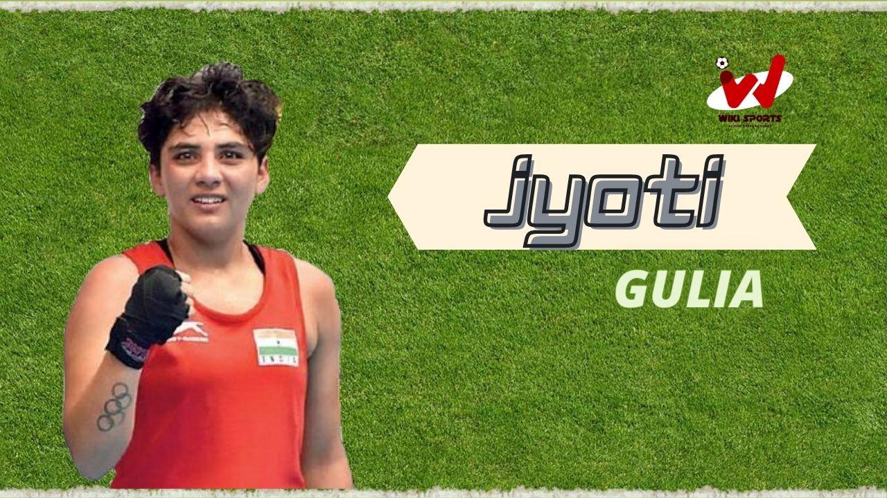 Jyoti Gulia Wiki, Age, Family, Husband, Height, Biography, Net Worth & More