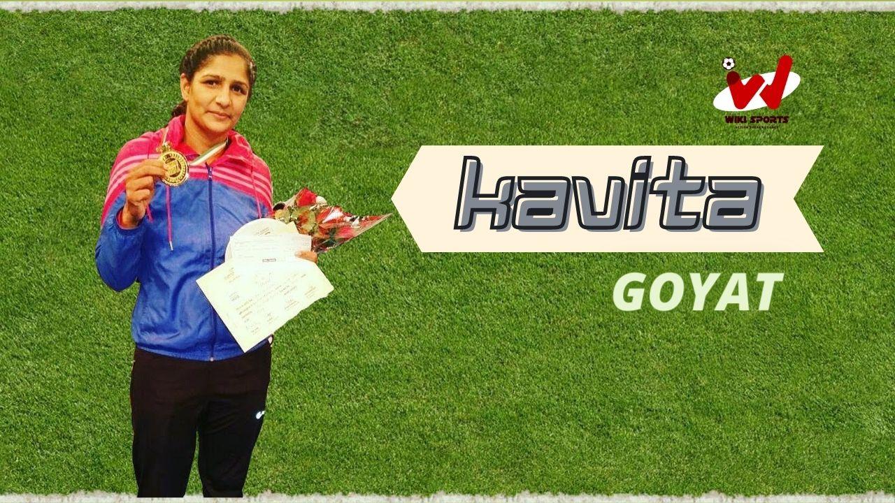 Kavita Goyat Wiki, Age, Biography, Family, Husband, Height, Net Worth & More