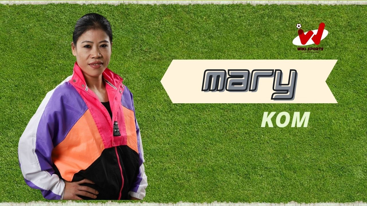 Mary Kom Wiki, Age, Family, Husband, Height, Biography, Family & More