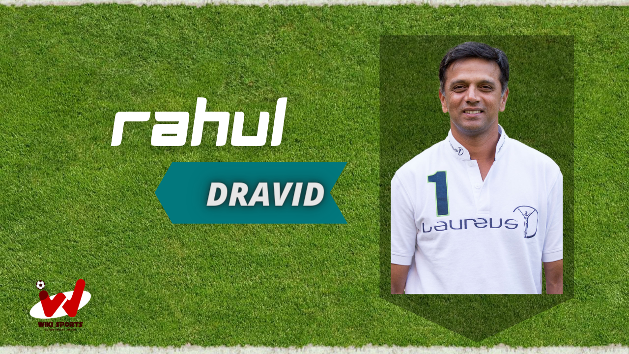 Rahul Dravid Wiki, Age, Height, Family, Height, Wife, Biography & More