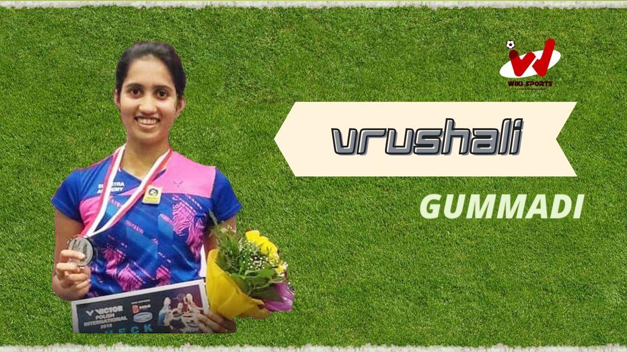 Vrushali Gummadi Wiki, Age, Family, Boyfriend, Height, Biography, Family & More
