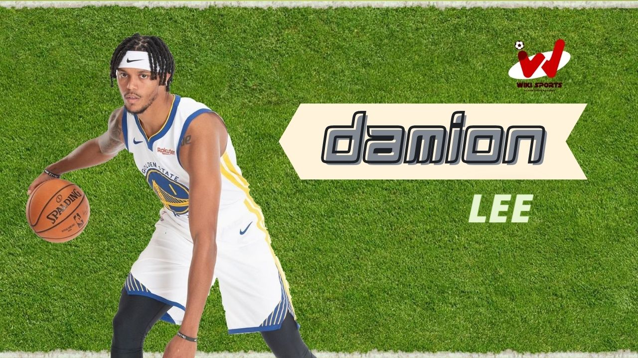Damion Lee Age, Wiki, Height, Family, Biography, Wife, Career & More
