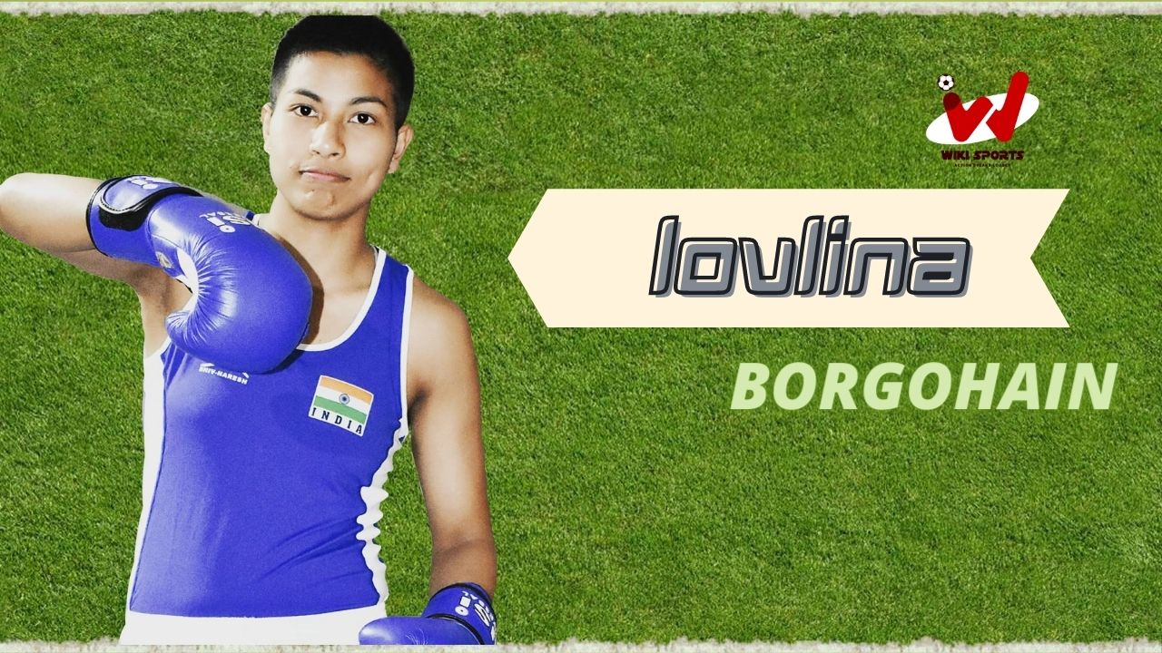 Lovlina Borgohain Age, Wiki, Biography, Height, Ranking, Family & More