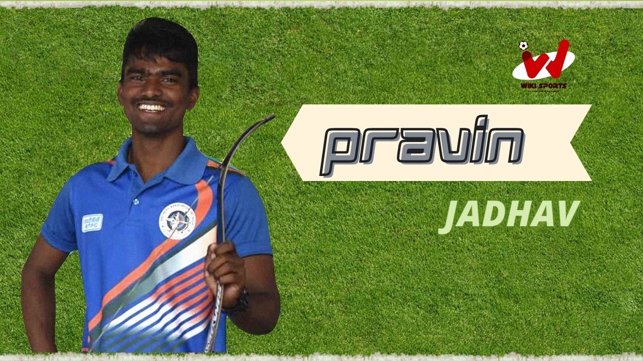 Pravin Jadhav Age, Wiki, Biography, Height, Ranking, Family, Career & More