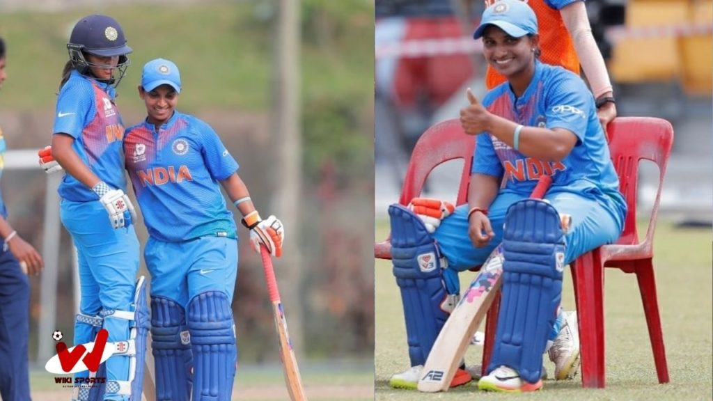 Anuja Patil (Cricketer) Wiki, Age, Height, Biography, Family, Husband & More