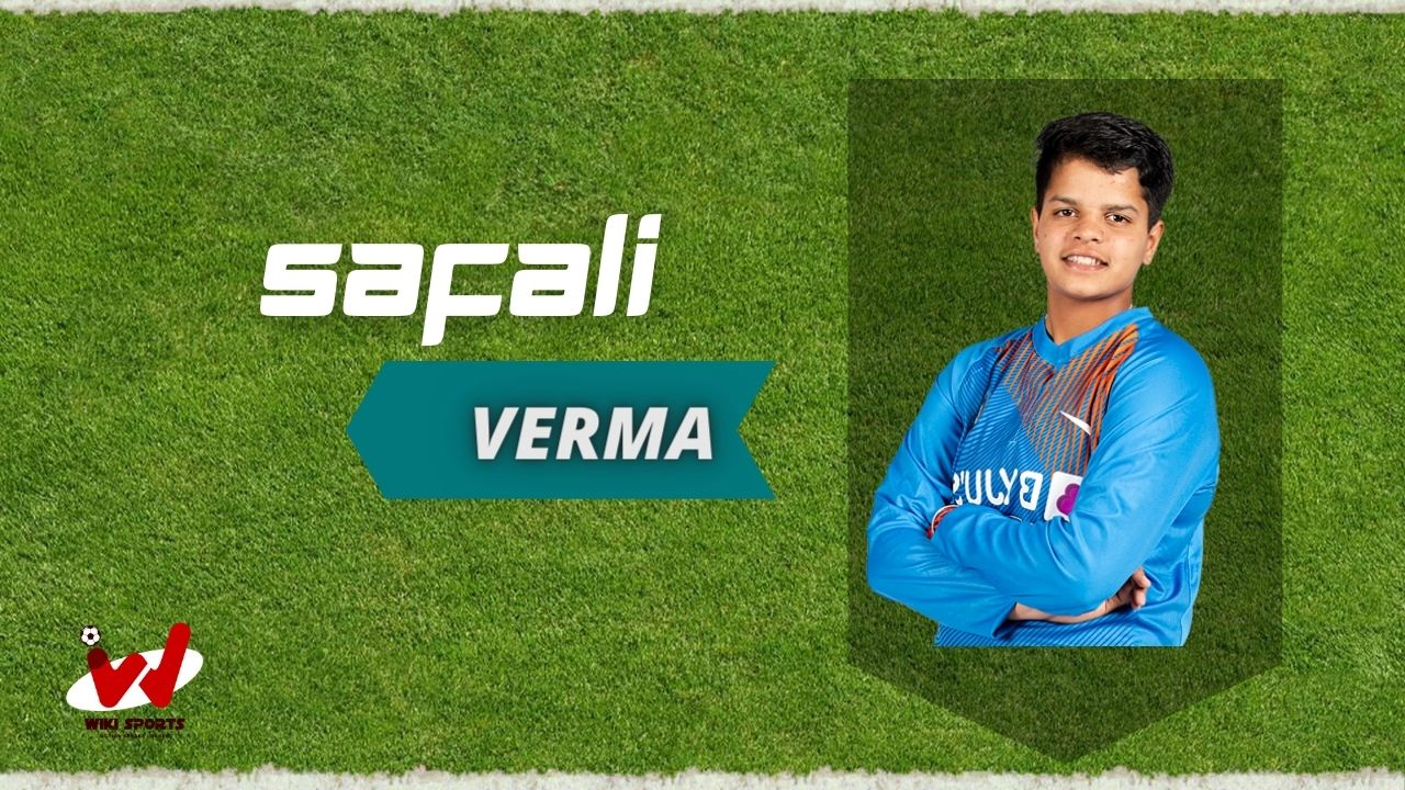 Shefali Verma (Cricketer) Wiki, Age, Family, Wife, Height, Biography & More