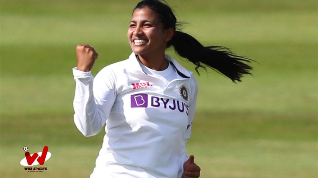 Sneh Rana (Cricketer) Wiki, Age, Height, Biography, Family, Husband & More