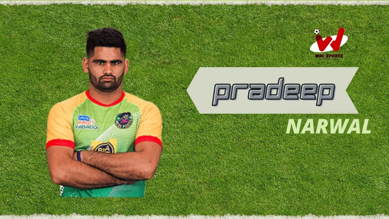 Pardeep Narwal Age, Wiki, Height, Biography, Wife Name, Pro Kabaddi, Career & More