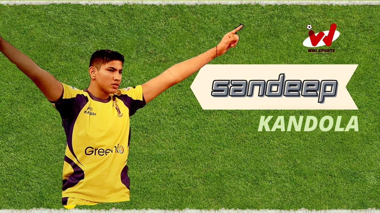 Sandeep Kandola Age, Wiki, Height, Biography, Family, Pro Kabaddi & More